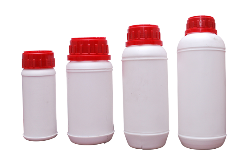 HDPE Container, HDPE Bottle Manufacturer in Ahmedabad